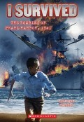 I Survived the Bombing of Pearl Harbor, 1941 (I Survived #4), 4