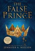 The False Prince (the Ascendance Series, Book 1), 1