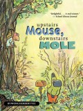 Upstairs Mouse, Downstairs Mole (Reader)