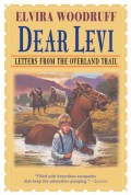 Dear Levi: Letters from the Overland Trail Trade Book