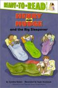 Henry and Mudge and the Big Sleep over