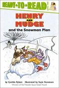 Henry and Mudge and the Snowman Plan