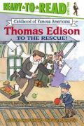 Thomas Edison to the Rescue