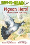 Pigeon Hero!