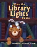 When the Library Lights Go Out