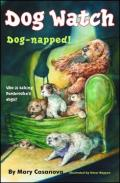 Dog-napped!