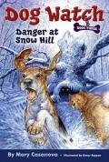 Danger at Snow Hill, 3