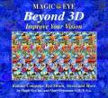 Magic Eye Beyond 3D : Improve Your Vision with Magic Eye