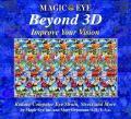 Magic Eye Beyond 3D : Improve Your Vision with Magic Eye