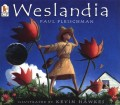 Weslandia Trade Book