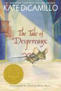 Tale of Despereaux : Being the Story of a Mouse, a Princess, Some Soup, and a Spool of Thread