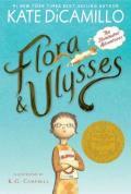 Flora & Ulysses : The Illuminated Adventures