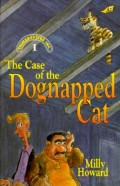 Case of the Dognapped Cat Grd 2-4