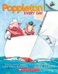 Poppleton Every Day: An Acorn Book (Poppleton #3), 3