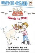 Puppy Mudge Wants to Play: Ready-To-Read Pre-Level 1