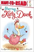Starring Katy Duck: Ready-To-Read Level 1