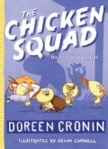 The Chicken Squad, 1: The First Misadventure