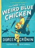 The Case of the Weird Blue Chicken, 2: The Next Misadventure