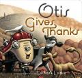 Otis Gives Thanks