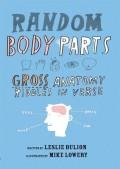 Random Body Parts: Gross Anatomy Riddles in Verse