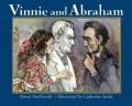 Vinnie and Abraham