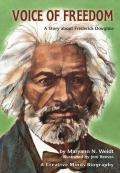 Voice of Freedom : A Story About Frederick Douglass